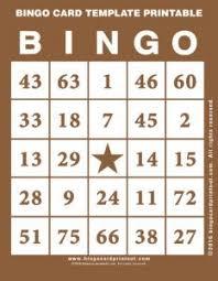 best 25 bingo card template ideas on bingo cards