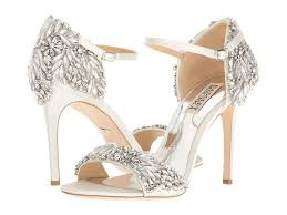 wedding shoes badgley mischka badgley mischka wedding shoes uddin bridal