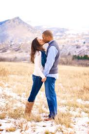 wedding photographers denver rocks morrison colorado winter engagement session by denver