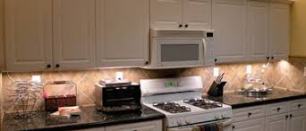 under cabinet led lighting using led modules diy led projects