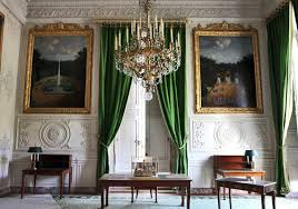 emerald green silk curtain dupioni silk window dressing