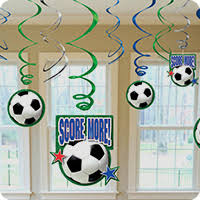 soccer party supplies soccer birthday party decorations ideas and supplies