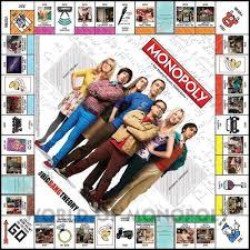 big bang theory floor plan world of monopoly com