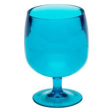 Wine Goblets Stackable Plastic Wine Goblet For Sale Azure Zak Style Zak