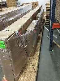How Long Is A Shuffleboard Table by Shipping Info For Shuffleboard Tables Here U0027s The 411mcclure Tables