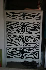 106 best for my daughter images on pinterest quince ideas zebra dresser but just on the drawer fronts