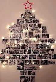 best 25 christmas tree on wall ideas on pinterest