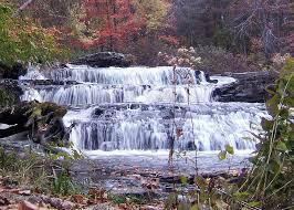 Delaware waterfalls images Waterfall near delaware water gap often i take multiple ph flickr jpg