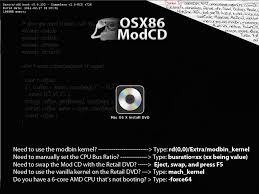 Chameleon Boot Flags How To Install Mac Os X Snow Leopard On A Mbr Partition