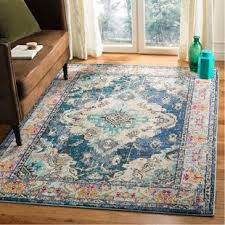 Area Rugs Blue Blue Area Rugs Birch