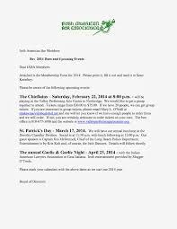membership renewal letter sample best letter sample