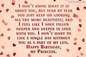 nice greetings birthday wishes for girlfriend nicewishes