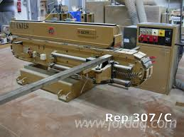 Scm Woodworking Machines Ireland by Used Scm 1990 Single End Tenoning Machine For Sale France