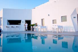 grace hotel santorini with mediteranique the slow pace
