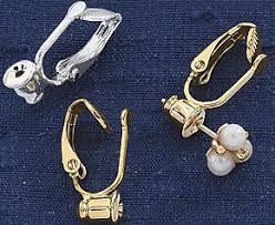 earring converters jewelry by rhonda skin allergies earrings allergies nickle