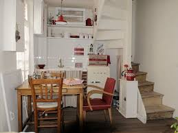 cuisine sous escalier cuisine sous un escalier