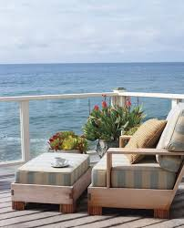 coastal livingroom impeccable house near beach balcony design inspiration present