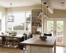 lighting for kitchen table kitchen table lighting houzz