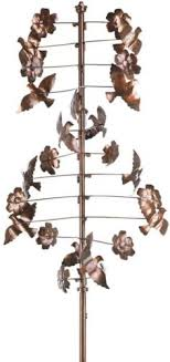windmills and wind spinners 115772 wind spinner garden stake