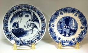 birth plates delft birth plates nl