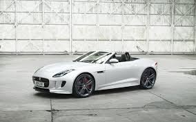 2016 Jaguar F Type Hd Wallpapers High Quality