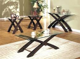 Coffee Tables Sets Glass Coffee Table Sets Glass Top Coffee Table Sets