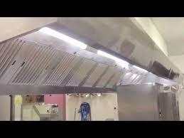 d馮raissage hotte cuisine professionnel dégraissage des hottes de cuisine