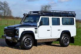 range rover defender 2015 previous stock monarch enterprises