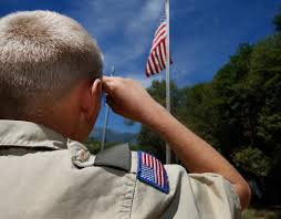 Names For The Us Flag Boy Scouts Admit Girls Who Sued To Join Recalls Case Time