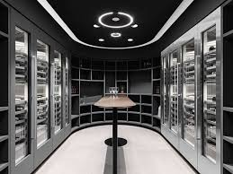 cuisine gaggenau gaggenau flagship showroom by einszu33 chengdu china retail
