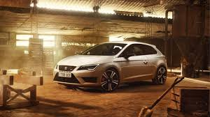 seat the seat leon cupra now packs a mighty 286bhp top gear