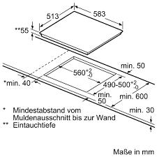 Einbauk He G Stig Siemens Ei645cfb1m Extraklasse Mk Günstig Kaufen Mybauer De