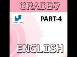 english practice book for ncert seventh grade vii students youtube
