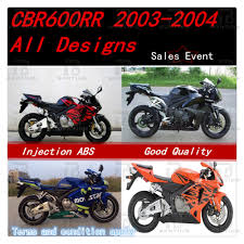 2004 honda cbr 600 for sale online get cheap cbr600rr body kit aliexpress com alibaba group
