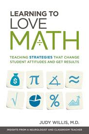 learning to love math ebook by judy willis m d 9781416612285