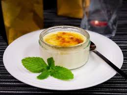 cuisine creme brulee vegan crème brûlée easy to and low exceedingly vegan