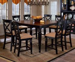 9 pieces dining room sets good looking 9 piece dining room set wonderful alluring for your