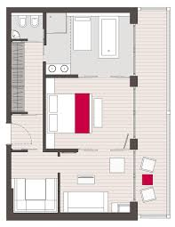 How To Draw Sliding Doors In Floor Plan by Family Suites Monika Spa Suite Alpienne Royal Family Suites