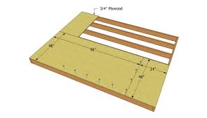 Garden Shed Floor Plans Floor Floor Plans For Sheds