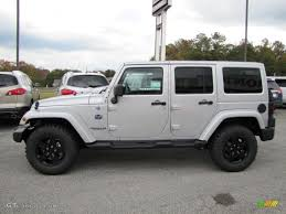 jeep van 2015 bright silver metallic 2012 jeep wrangler unlimited sahara arctic