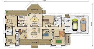 house floor plans qld