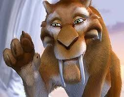 10 ice age images cartoon characters ice age