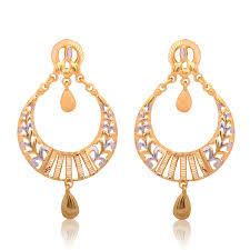 chandbali earrings online chandbali earrings online shopping in tamilnadu jeweldaze