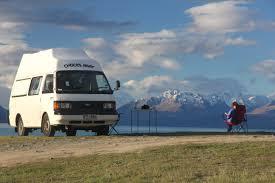 van ford econovan ford econovan maxi camper self contained tout équipé et sécurisé