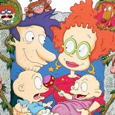 rugrats movie 1998 rotten tomatoes