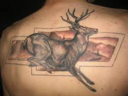 best hunting or fishing tattoo contest page 111 field