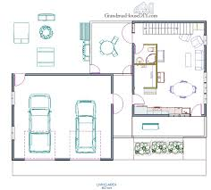 Country Home Floor Plans Free House Plan Modern Country Home Grandmas House Diy