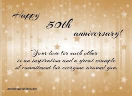 50th wedding anniversary greetings 50th anniversary wishes happy 50th anniversary quotes images