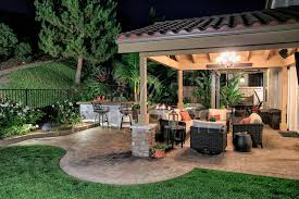outdoor space ideas outdoor living spaces patio gallery western in out door design 0