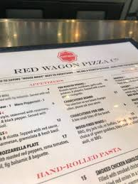 scandal why red wagon wasn u0027t on the pizza list